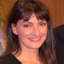 Cristina Maria Rita
