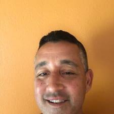 Gino Profile ng User