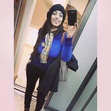 María Florencia Kullanıcı Profili