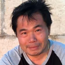 Profil utilisateur de Van Thai