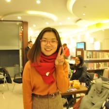 Profil utilisateur de 婧楠