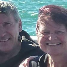 Henkilön Catherine & Philippe käyttäjäprofiili