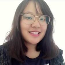 Profil korisnika Maxine