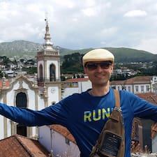 Adrian Ciocoiu User Profile
