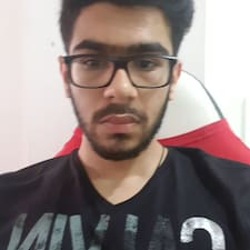 Maaz felhasználói profilja