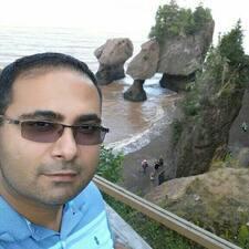 Profilo utente di Yasir