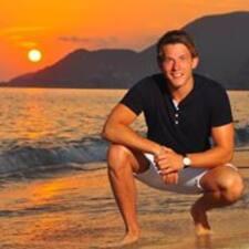 Fredrik Kullanıcı Profili