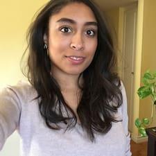 Profil utilisateur de Imani