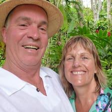 Profilo utente di Deb And Ray