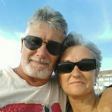 Profil utilisateur de Gérald & Françoise