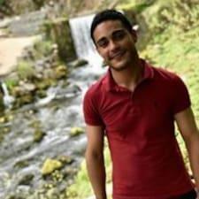 Profil utilisateur de Sabry