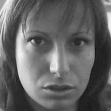 Adelina User Profile