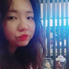 Hye Jin - Profil Użytkownika