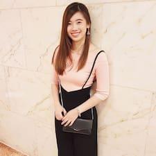 Profil utilisateur de Ziqi