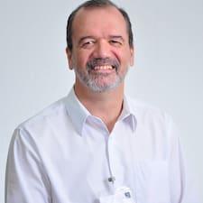 Профиль пользователя Dalmo Lopes