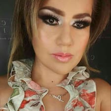 Marielle User Profile