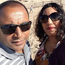 Sushila And Jay User Profile