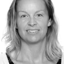 Profilo utente di Marianne Bonde