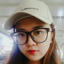 国娇 Kullanıcı Profili