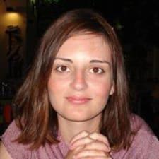 Notandalýsing Evgenia