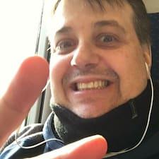 Profil utilisateur de Mauricio Luiz