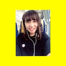 Profil utilisateur de Tzuchiao
