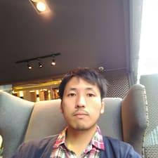 Takeshi Brukerprofil