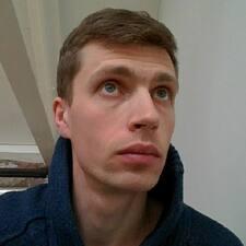 Profil utilisateur de Teet