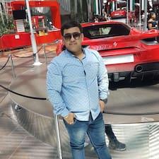 Profil utilisateur de Abhijay