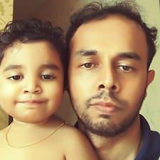 Saalim User Profile