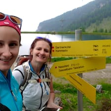 Gudrun & Tamara User Profile