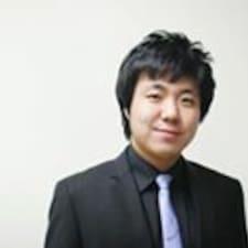 Jang Won - Uživatelský profil