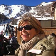 Marie Paule - Profil Użytkownika