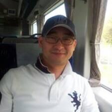 Yong Seok User Profile