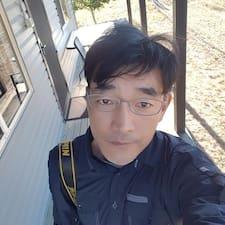 Sukmin User Profile