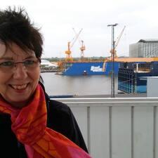 Eva-Maria Brukerprofil
