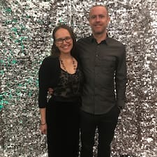 Travis & Kari Brukerprofil