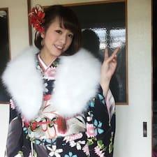 Profil Pengguna Nobuko