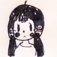 Profil utilisateur de 李紫涵