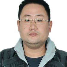 Yuchuan - Uživatelský profil