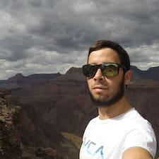 Cody User Profile