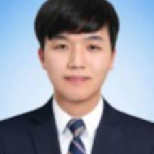 Profilo utente di Sejun