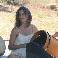 Shira Adler User Profile