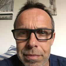 Profil utilisateur de Jean- Bernard