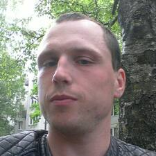 Pavels User Profile