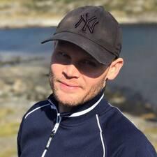 Profil utilisateur de Espen