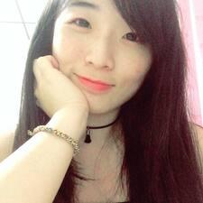 婷 Kullanıcı Profili