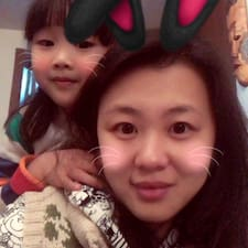 Profil utilisateur de Jingqing