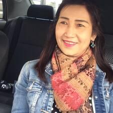 Profil korisnika Patty Patchara