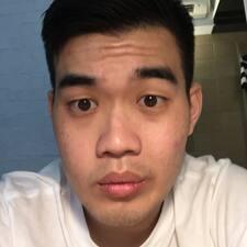 孟翰 - Uživatelský profil